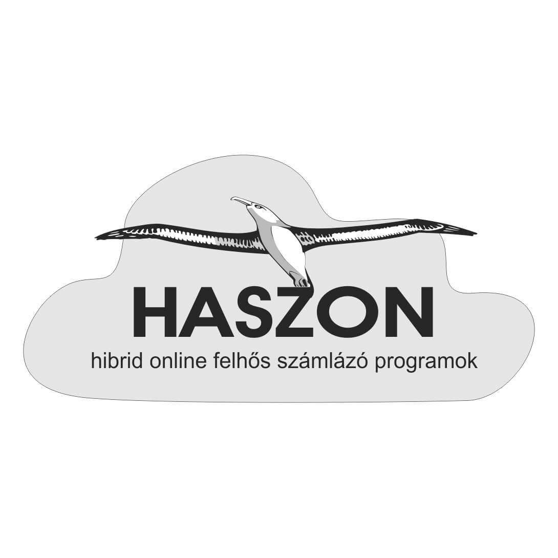 HASZON - Telepített felhőalapú számlázó