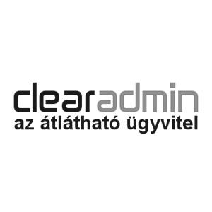 Clear Admin Számlázó