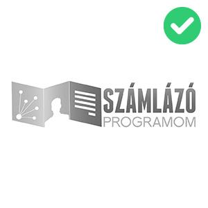 Számlázó Programom